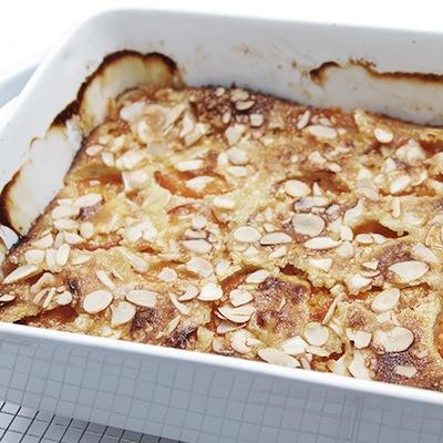 От печенья до клафути: 10 десертов до 200 калорий. Изображение номер 5