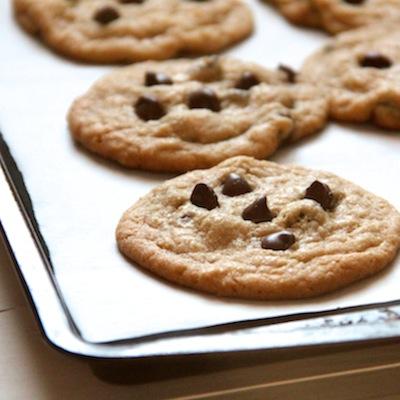 От печенья до клафути: 10 десертов до 200 калорий. Изображение номер 7