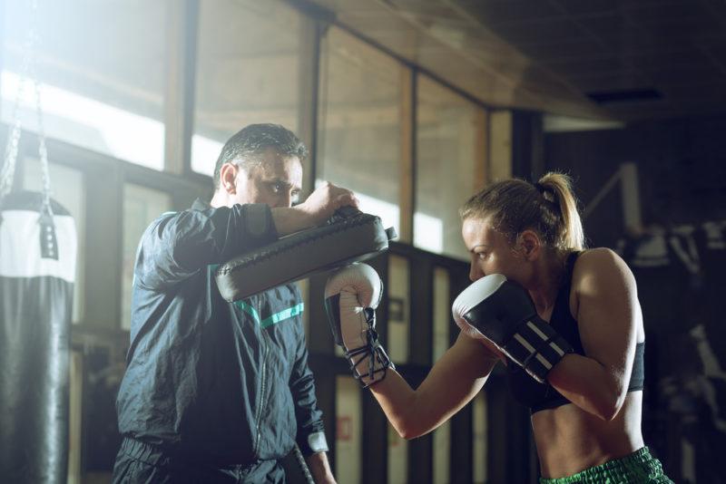 Почему нужно начать заниматься боксом прямо сейчас. Изображение номер 1