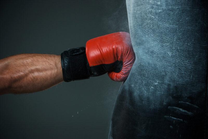 Почему нужно начать заниматься боксом прямо сейчас. Изображение номер 2