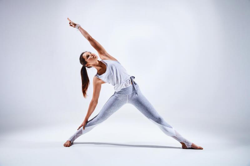 Почему так важно развивать гибкость тела и какие упражнения в этом помогут. Изображение номер 3