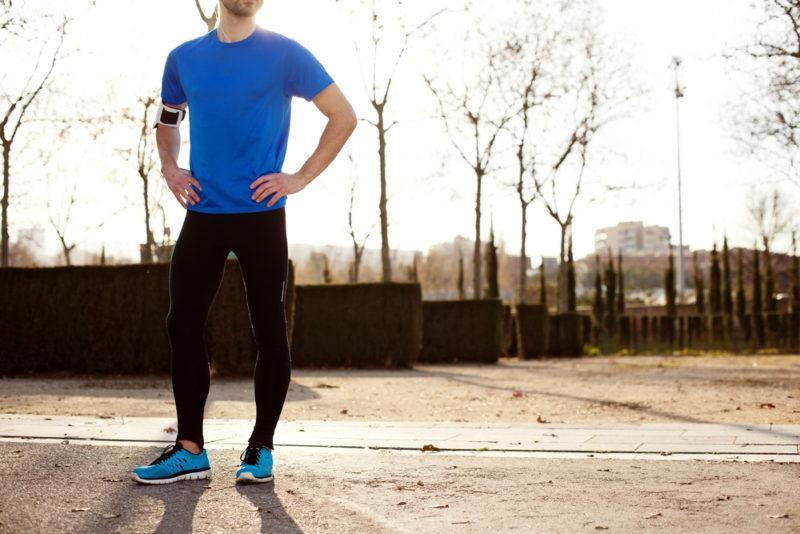 Почему тренироваться на улице полезнее и правильнее, чем в зале. Изображение номер 2