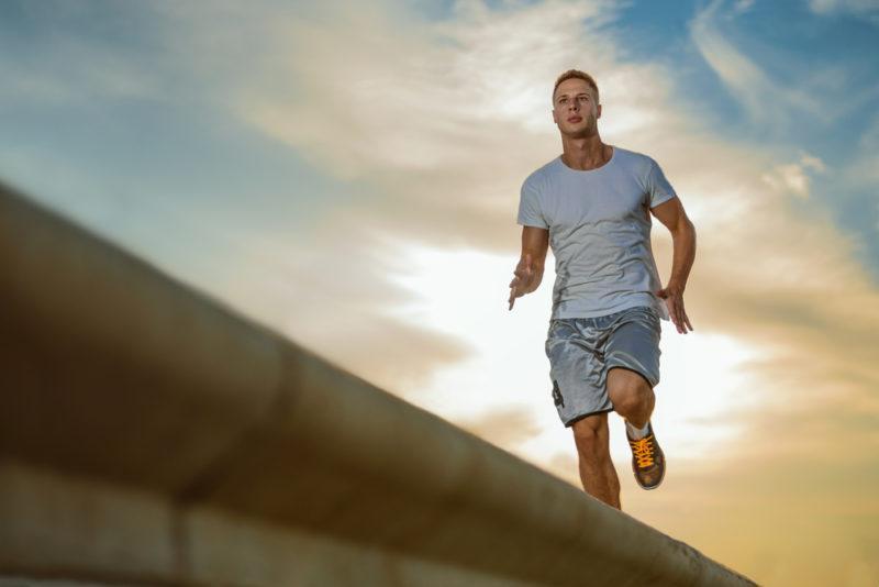 Почему тренироваться на улице полезнее и правильнее, чем в зале. Изображение номер 3
