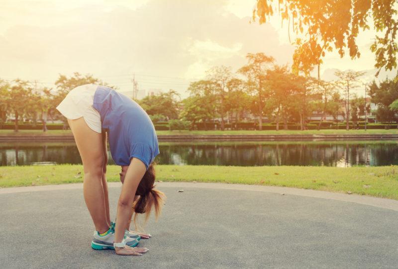 Почему тренироваться на улице полезнее и правильнее, чем в зале. Изображение номер 5