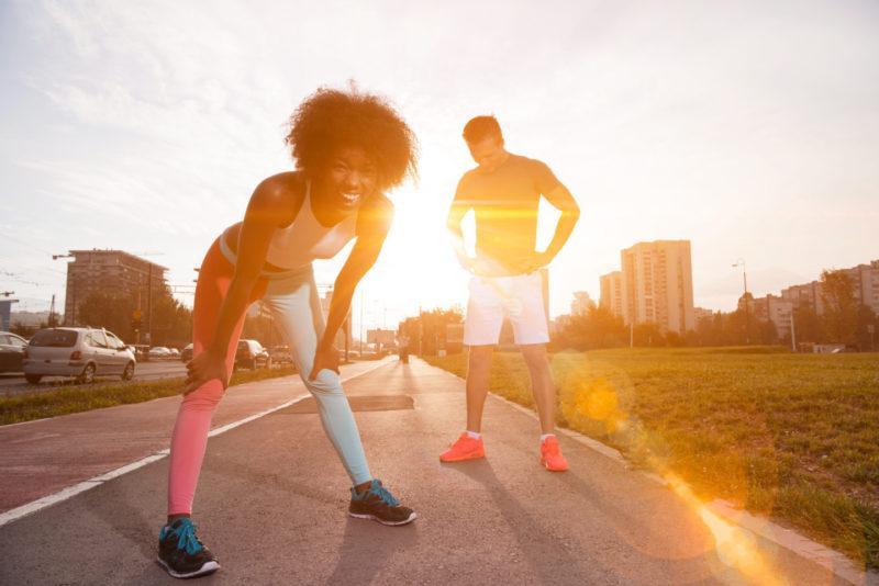 Почему тренироваться на улице полезнее и правильнее, чем в зале. Изображение номер 6
