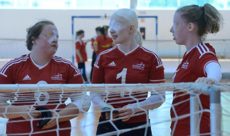 Поле возможностей: как незрячие спортсмены играют в футбол в России. Изображение номер 4