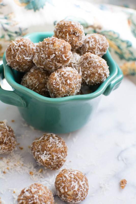 Полезные конфеты из орехов и сухофруктов: 7 рецептов. Изображение номер 3