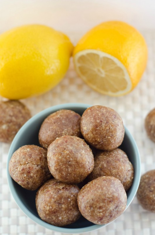 Полезные конфеты из орехов и сухофруктов: 7 рецептов. Изображение номер 4
