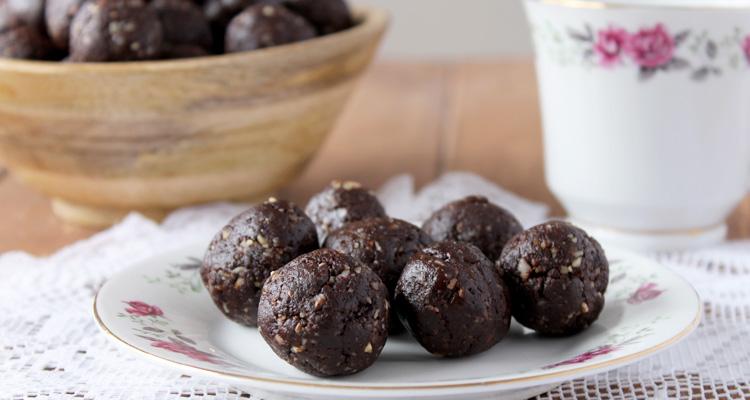 Полезные конфеты из орехов и сухофруктов: 7 рецептов. Изображение номер 6