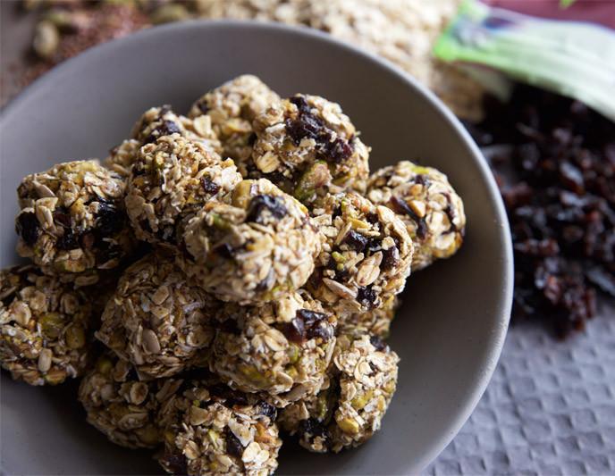 Полезные конфеты из орехов и сухофруктов: 7 рецептов. Изображение номер 7