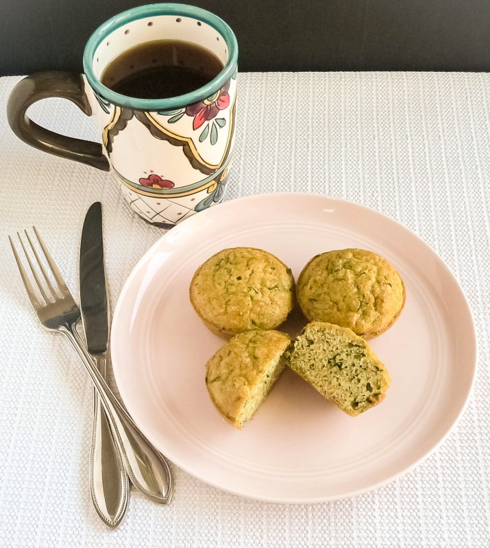 Полезные маффины: 4 вкусных рецепта. Изображение номер 4
