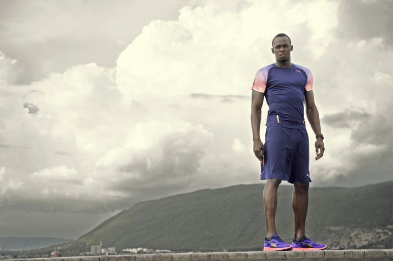 Puma презентовала беговые кроссовки IGNITE. Изображение номер 1