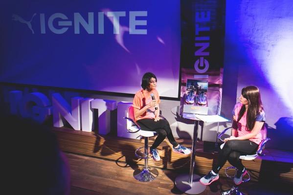 Puma презентовала беговые кроссовки IGNITE. Изображение номер 4