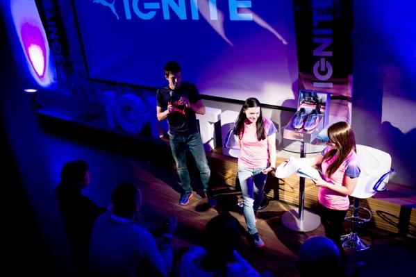 Puma презентовала беговые кроссовки IGNITE. Изображение номер 6
