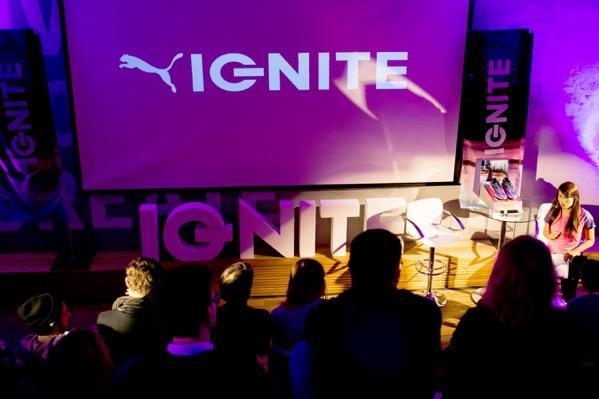 Puma презентовала беговые кроссовки IGNITE. Изображение номер 7