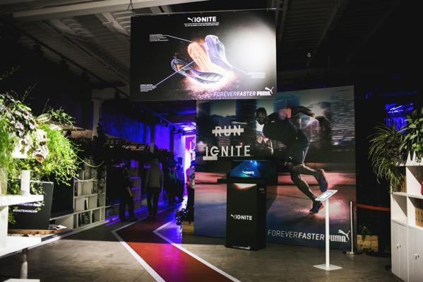 Puma презентовала беговые кроссовки IGNITE. Изображение номер 8