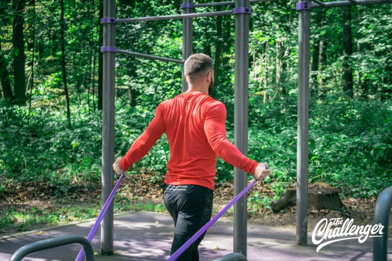 Реальная тренировка для груди: 5 упражнений, которые сделают вас больше. Изображение номер 4