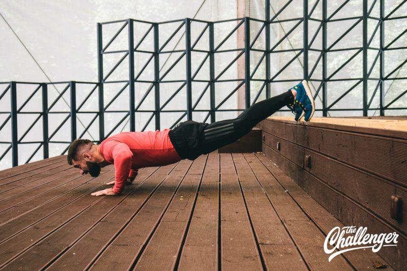 Реальная тренировка для груди: 5 упражнений, которые сделают вас больше. Изображение номер 6
