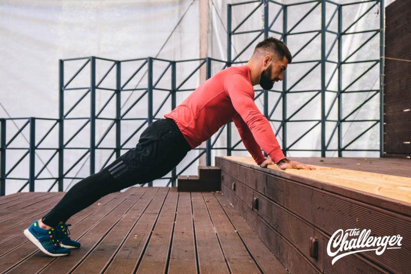 Реальная тренировка для груди: 5 упражнений, которые сделают вас больше. Изображение номер 8