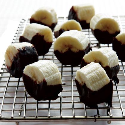 Рецепты с шоколадом: 10 бесподобных десертов. Изображение номер 6