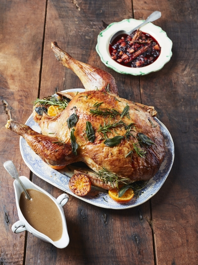 Рождественский ужин: 5 рецептов, которые вам понравятся. Изображение номер 3