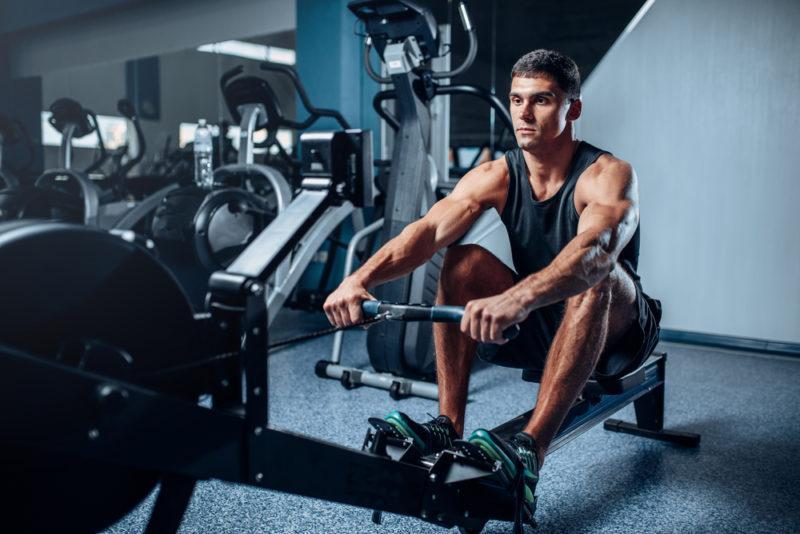 С чего лучше начинать тренировку — с кардио или силовой. Изображение номер 1