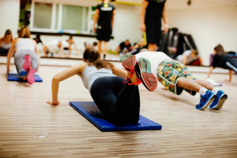 С чего лучше начинать тренировку — с кардио или силовой. Изображение номер 2