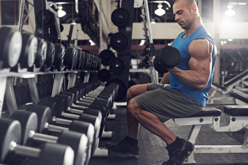 С чего лучше начинать тренировку — с кардио или силовой. Изображение номер 3