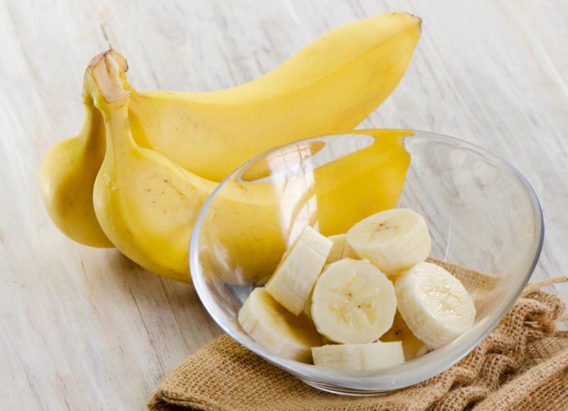 Изображение рецепта Салат из бананов