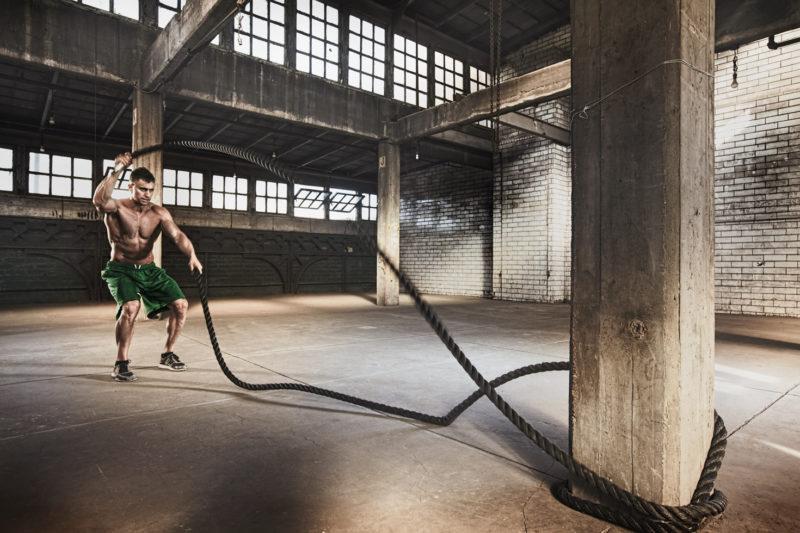 Сколько стоит собрать домашний спортзал. Изображение номер 9