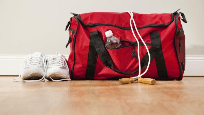 Спортивная сумка боксёра: что в ней должно быть. Изображение номер 1