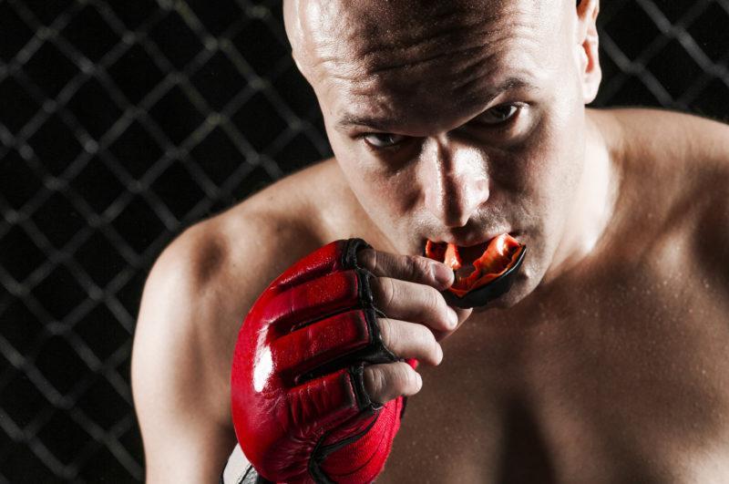 Спортивная сумка боксёра: что в ней должно быть. Изображение номер 2