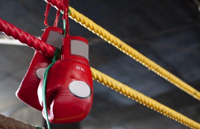 Спортивная сумка боксёра: что в ней должно быть. Изображение номер 3