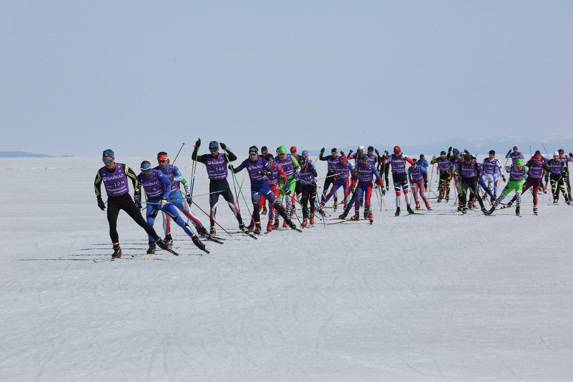 Спортивный Байкал: 6 главных соревнований на самом глубоком озере планеты. Изображение номер 2