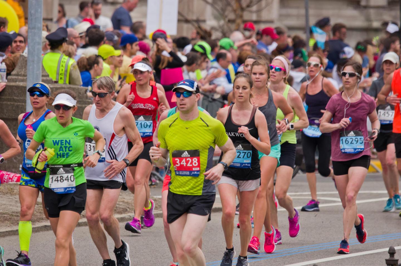 Стоит ли бегать марафоны: плюсы и минусы. Изображение номер 1