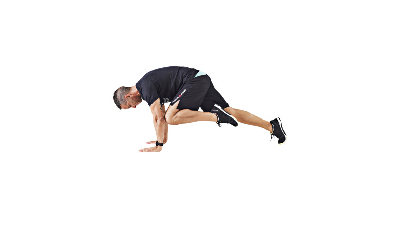 Табата: как стать стройнее и сильнее всего за четыре минуты. Изображение номер 9