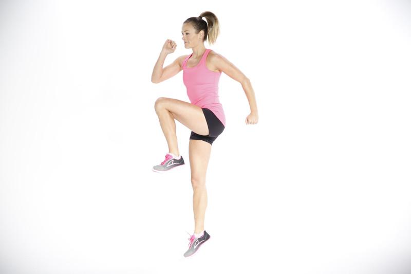 Табата: как стать стройнее и сильнее всего за четыре минуты. Изображение номер 2