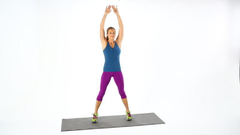Табата: как стать стройнее и сильнее всего за четыре минуты. Изображение номер 4