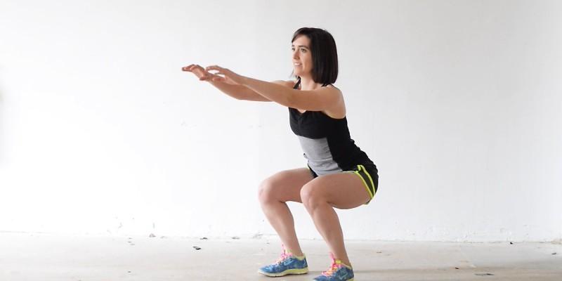 Табата: как стать стройнее и сильнее всего за четыре минуты. Изображение номер 5