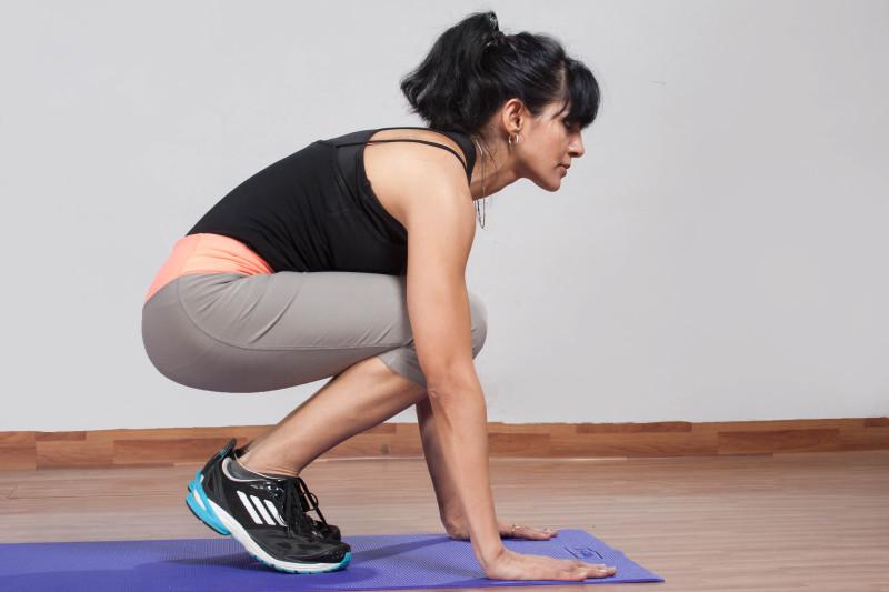 Табата: как стать стройнее и сильнее всего за четыре минуты. Изображение номер 7