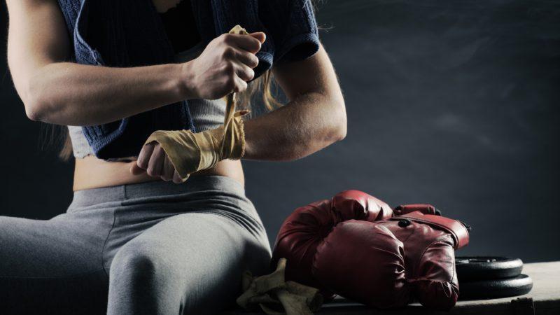 Тайский бокс: 7 советов, чтобы не опростоволоситься на первой тренировке. Изображение номер 3