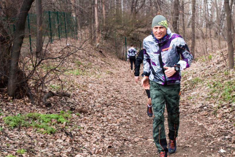 Тренировка adidas outdoor с Александром Легковым: как это было. Изображение номер 10