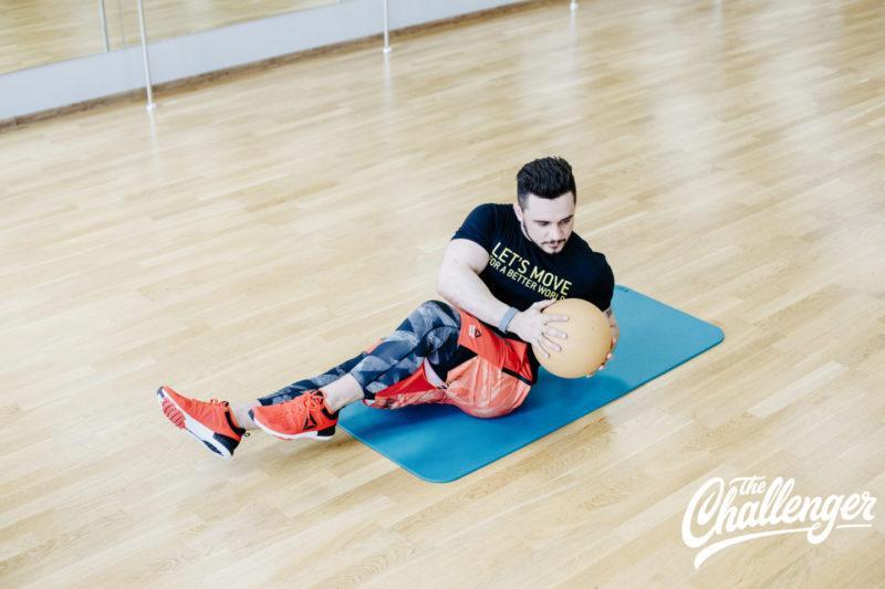 Тренируемся дома: 5 упражнений для железного пресса. Изображение номер 7
