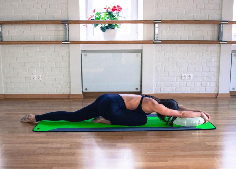 Упражнения, которые лучше всего делать перед сном. Изображение номер 1