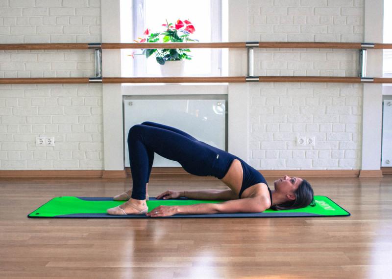 Упражнения, которые лучше всего делать перед сном. Изображение номер 3