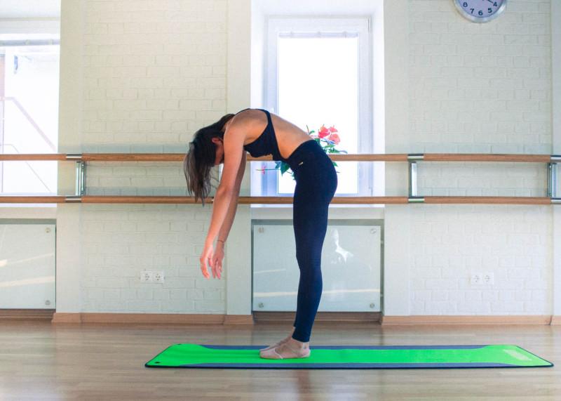 Упражнения, которые помогут справиться с похмельем. Изображение номер 9