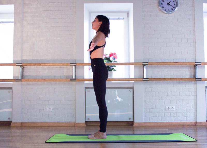 Упражнения, которые помогут справиться с похмельем. Изображение номер 10