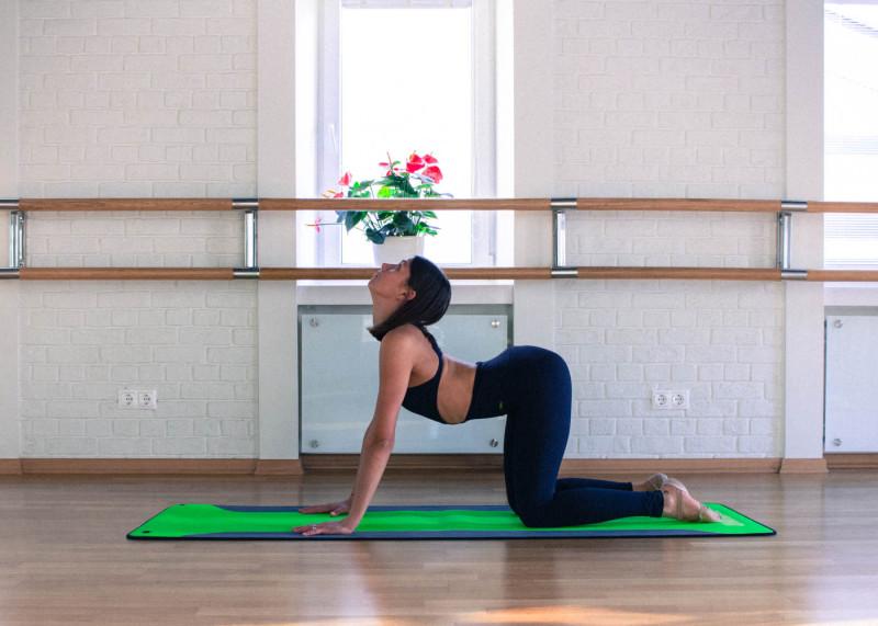 Упражнения, которые помогут справиться с похмельем. Изображение номер 1