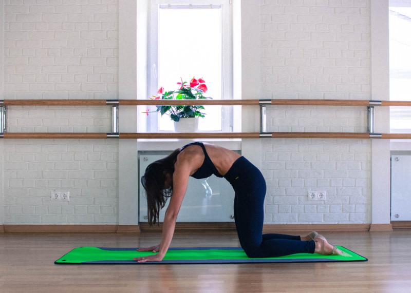 Упражнения, которые помогут справиться с похмельем. Изображение номер 2