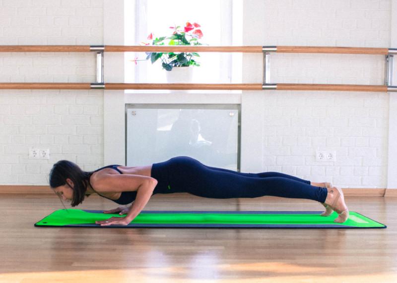 Упражнения, которые помогут справиться с похмельем. Изображение номер 4